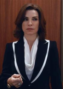 Alicia The Good Wife saison 5