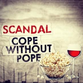 Scandal: succès d'une série sur les réseauxsociaux