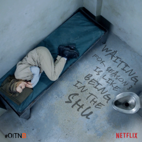Orange is the new Social : le marketing gagnant d'Orange Is The New Black