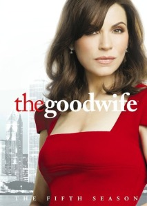 Alicia Saison 5 The Good Wife Drame Tragédie