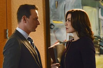 Will et Alicia