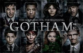 Gotham, premiers épisodesprometteurs