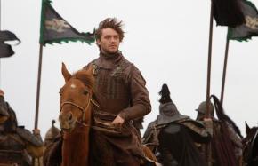 Marco Polo, série produite par Netflix, va t-elle conquérir laFrance?