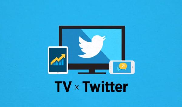social tv twitter