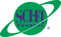 Syfy Sci Fi logo