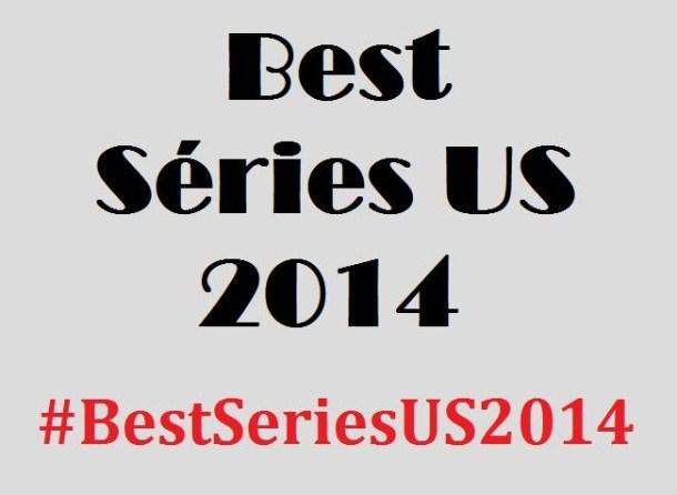 Best Séries US 2014
