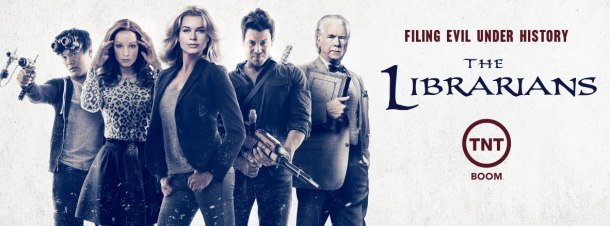 TheLibrarians_poster_2