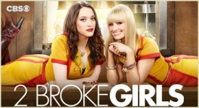 2 Broke Girls | Une amitié improbable