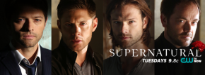 10 bonnes raisons de se mettre à Supernatural!