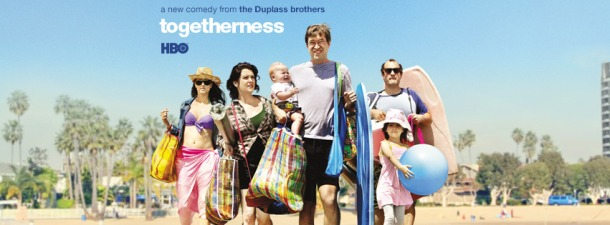 togetherness saison 1