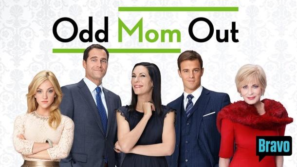 odd mom out saison 1 jill weber