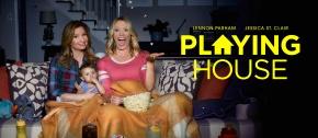 Playing House | Vivre avec sa meilleureamie
