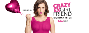 Scream Queens et Crazy Ex-Girlfriend: les séries les plus WTF de la rentrée