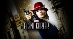Agent Carter, une héroïne à la recherche d'indépendance