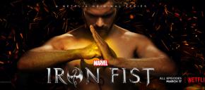 Iron Fist : un coup de poing dansl'eau